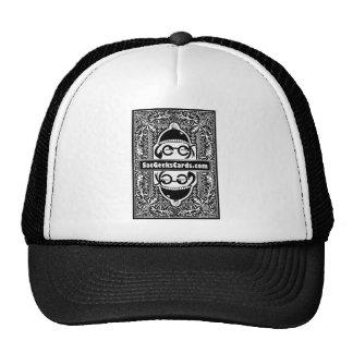 Sacgeekscards Hat