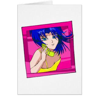 Sachiye ama su teléfono celular y hair.png verde tarjeta pequeña