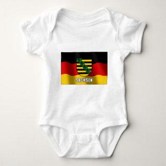 Sachsen coat of arms t-shirt