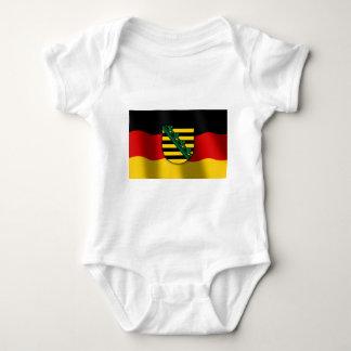 Sachsen coat of arms shirts