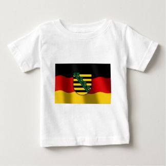 Sachsen coat of arms tee shirt