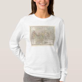 Sachsischen Lander T-Shirt