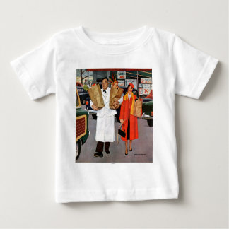 Sack Full of Trouble T Shirt