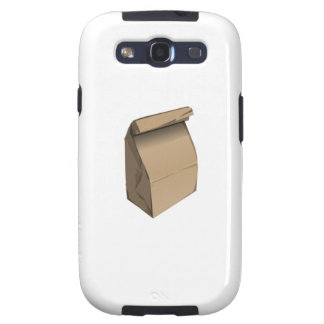 Sack Lunch Samsung Galaxy S3 Covers