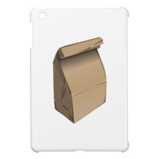 Sack Lunch Case For The iPad Mini