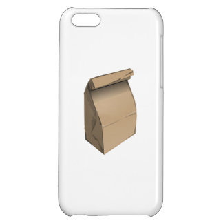 Sack Lunch iPhone 5C Cases