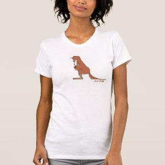 Sack Lunch (No Title) (Womens) T Shirt