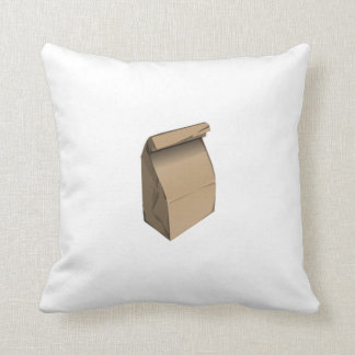 Sack Lunch Pillow