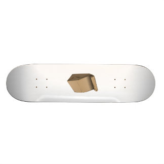Sack Lunch Custom Skate Board