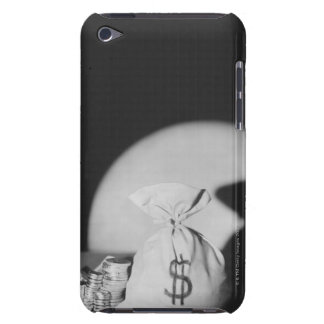 Sack of Money Barely There iPod Cover
