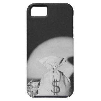 Sack of Money iPhone SE/5/5s Case