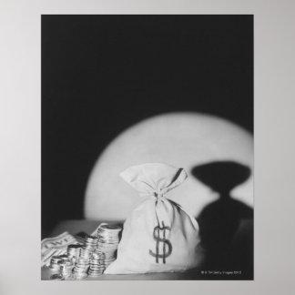 Sack of Money Poster