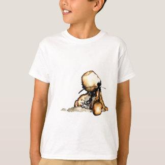 Sackboy Suicide T-Shirt
