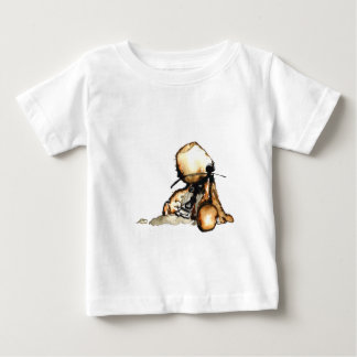 Sackboy Suicide T Shirts