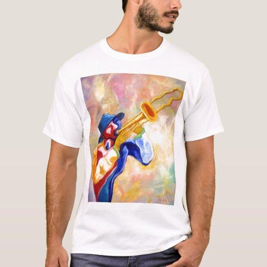 SACKBUT T-Shirt