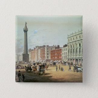 Sackville Street, Dublin Button