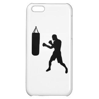 Saco de arena del boxeo