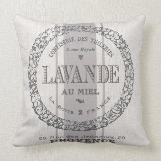 saco moderno del grano de la lavanda francesa del  cojines