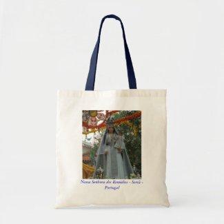 Saco Nossa Senhora dos Remédios - pilgrim bag bag