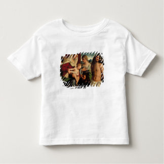 Sacra Conversatione with SS. Catherine, Sebastian Toddler T-shirt