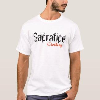Sacrafice, Clothing T-Shirt