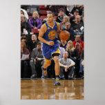 SACRAMENTO, CA - FEBRUARY 4: Stephen Curry #30 2 Poster