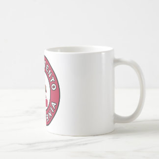 Sacramento California Coffee Mug