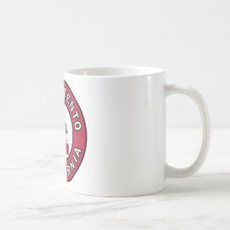 Sacramento California Mug