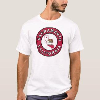 Sacramento California Shirt