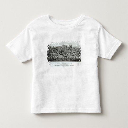 Sacramento City, California Toddler T-shirt