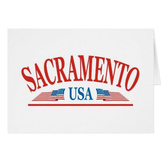 Sacramento Felicitacion