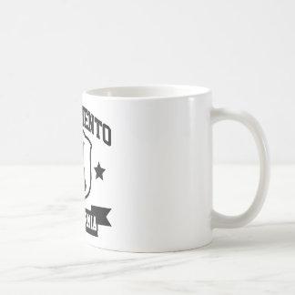 Sacramento Heraldry Coffee Mug