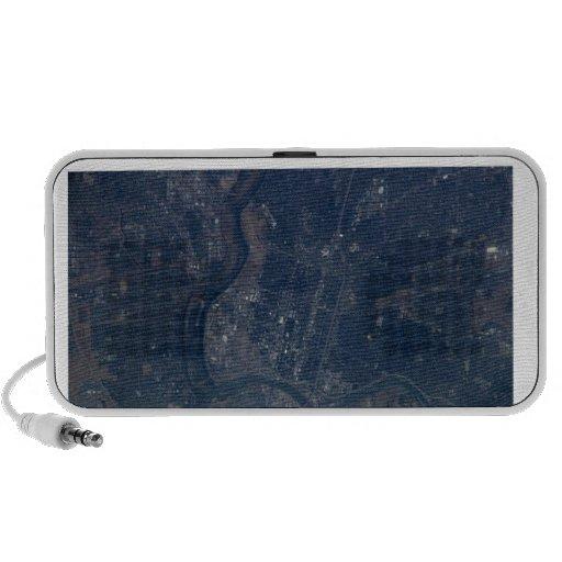 sacramento iPhone speaker
