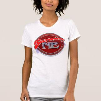 Sacramento NE swoop shirt