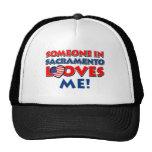 SACRAMENTO.png Mesh Hats