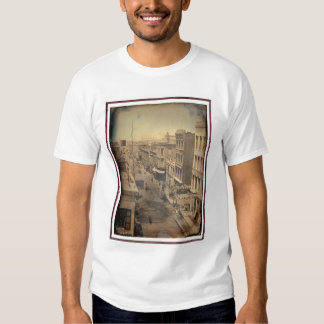 Sacramento Street (40089) Tee Shirt