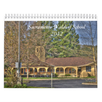 Sacramento Waldorf School Calendars