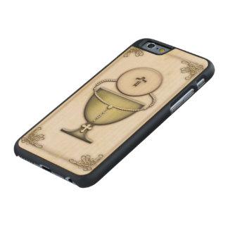 Sacramentos Funda De iPhone 6 Carved® De Arce
