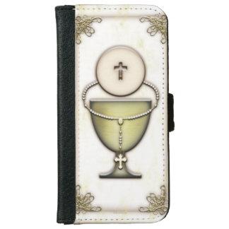 Sacraments iPhone 6/6s Wallet Case