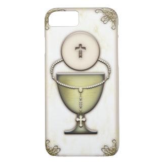 Sacraments iPhone 8/7 Case