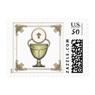 Sacraments Postage