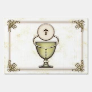 Sacraments Sign
