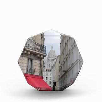 Sacre Coeur Basilica Dome, Paris Award