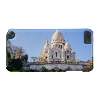 Sacre Coeur Basilica, French Architecture, Paris iPod Touch (5th Generation) Case