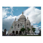 Sacré-Cœur Basilica Post Card