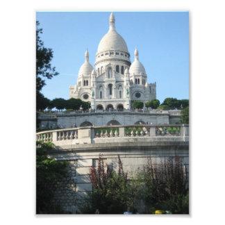 Sacre Coeur Photo Print