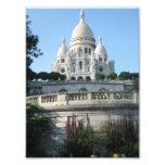 Sacre Coeur Photograph