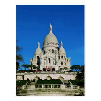 Sacre Coeur Tarjetas Postales