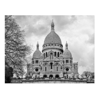 Sacre Coeur V2 Post Card