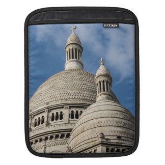 Sacre Couer, Paris Sleeve For iPads